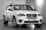 Almost 4,000 BMW X5s Recalled in Canada