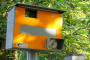 Almost Half of All UK Speed Cameras Are Turned Off