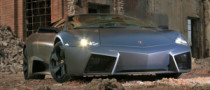 Almost New 2008 Lamborghini Reventon for Sale