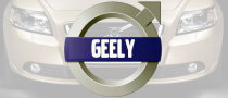 Almost Official: Geely Buys Volvo
