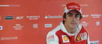 Alonso Aims to Keep Momentum in Belgium
