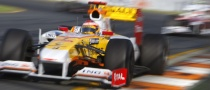 Alonso: Brawn GP Could Win All 17 Races