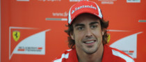 Alonso Buoyed by Malaysia Race Pace
