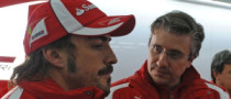 Alonso Denies Role in Fry Recruitment at Ferrari