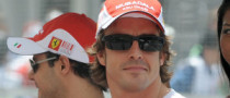 Alonso Hails Malaysia Drive as Best of His Career