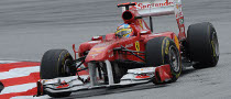 Alonso, Hamilton Handed 20-Second Penalties at Sepang