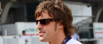 Alonso Happy with Renault Stay