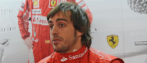 Alonso Hasn't Lost Respect for Schumacher