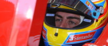 Alonso Insists Season Is Only Starting for Ferrari