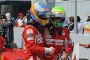 Alonso, Massa Deny Ferrari Team Orders