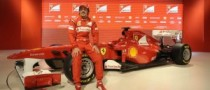 Alonso Motivated to Win in 2011
