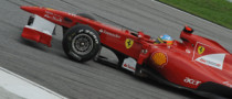 Alonso Raises Safety Concerns on Pirelli Marbles