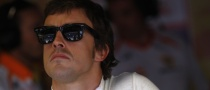 Alonso: Renault Getting Better and Better