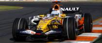Alonso: Renault Won't Leave F1