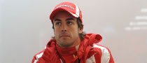 Alonso Says Pirelli Tire Degradation the Same in Barcelona