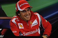 Fernando Alonso will stay at Ferrari until 2016