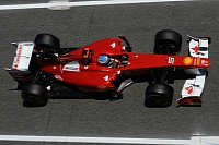 Alonso scored best 2011 quali in Spain