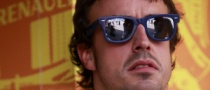 Alonso Tired of Mid-Pack Struggle