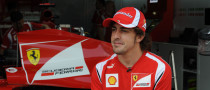 Alonso Turns Down PM Role in Montezemolo Government