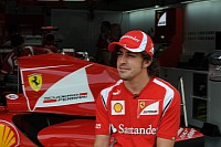 "Fernando Alonso says ""thanks"" but ""no, thanks"""