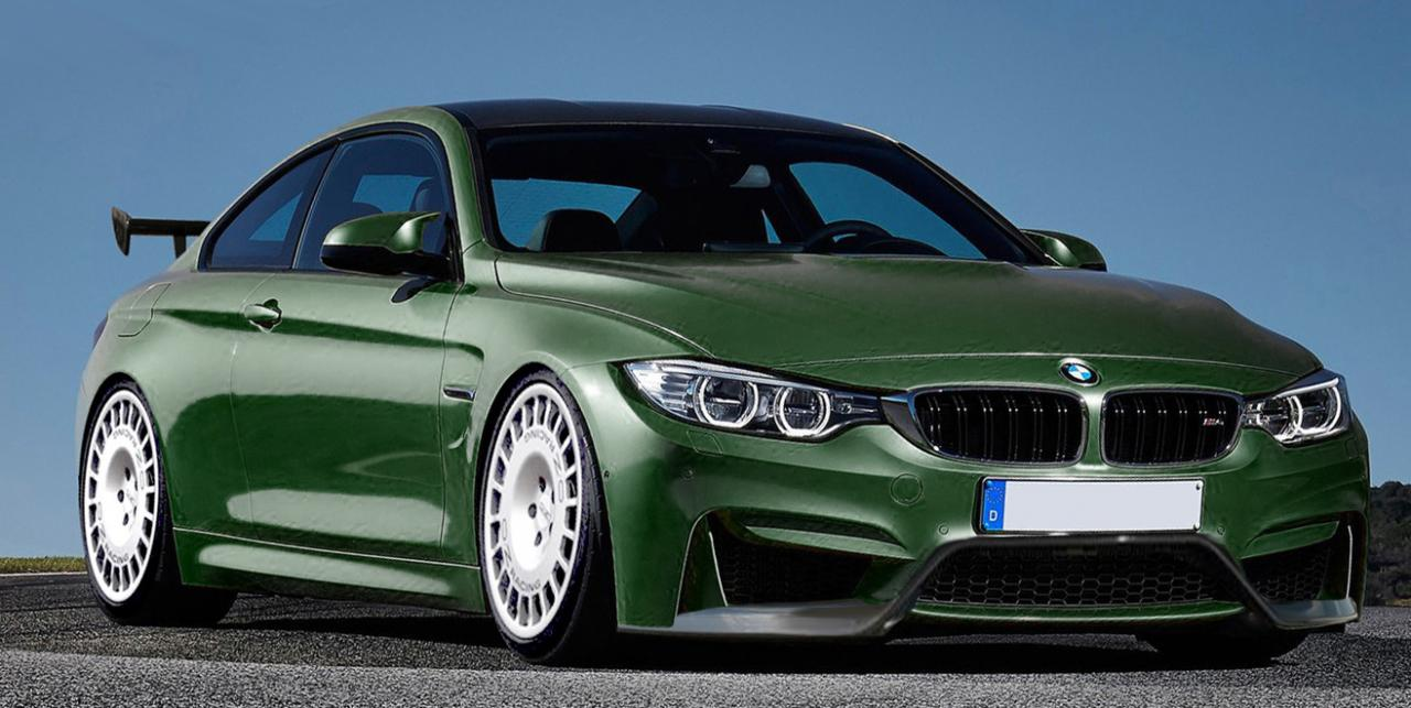 Alpha-N Performance Claims It Can Take Your 2015 M3 Up to 520 HP ...