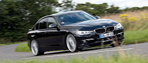 Alpina B3 Bi-Turbo Review by CAR Magazine