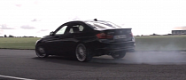 Alpina B3 Biturbo Test Drive by Chris Harris [Video]
