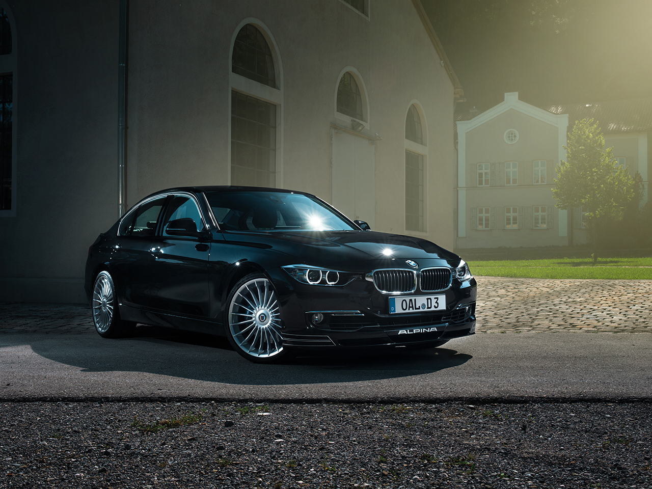 Alpina D3 Biturbo Launched In The Uk Prices Start At Gbp46 950