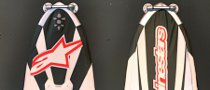 Alpinestars Introduces Motorcycle Inspired Surfboards