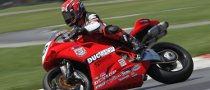 AMA Hall of Fame Class of 2011 Welcomes Doug Polen