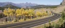 AMA Members Announce 15 Best Motorcycling Roads in America