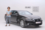 Amanda Stretton On the 2013 Lexus GS [Video]