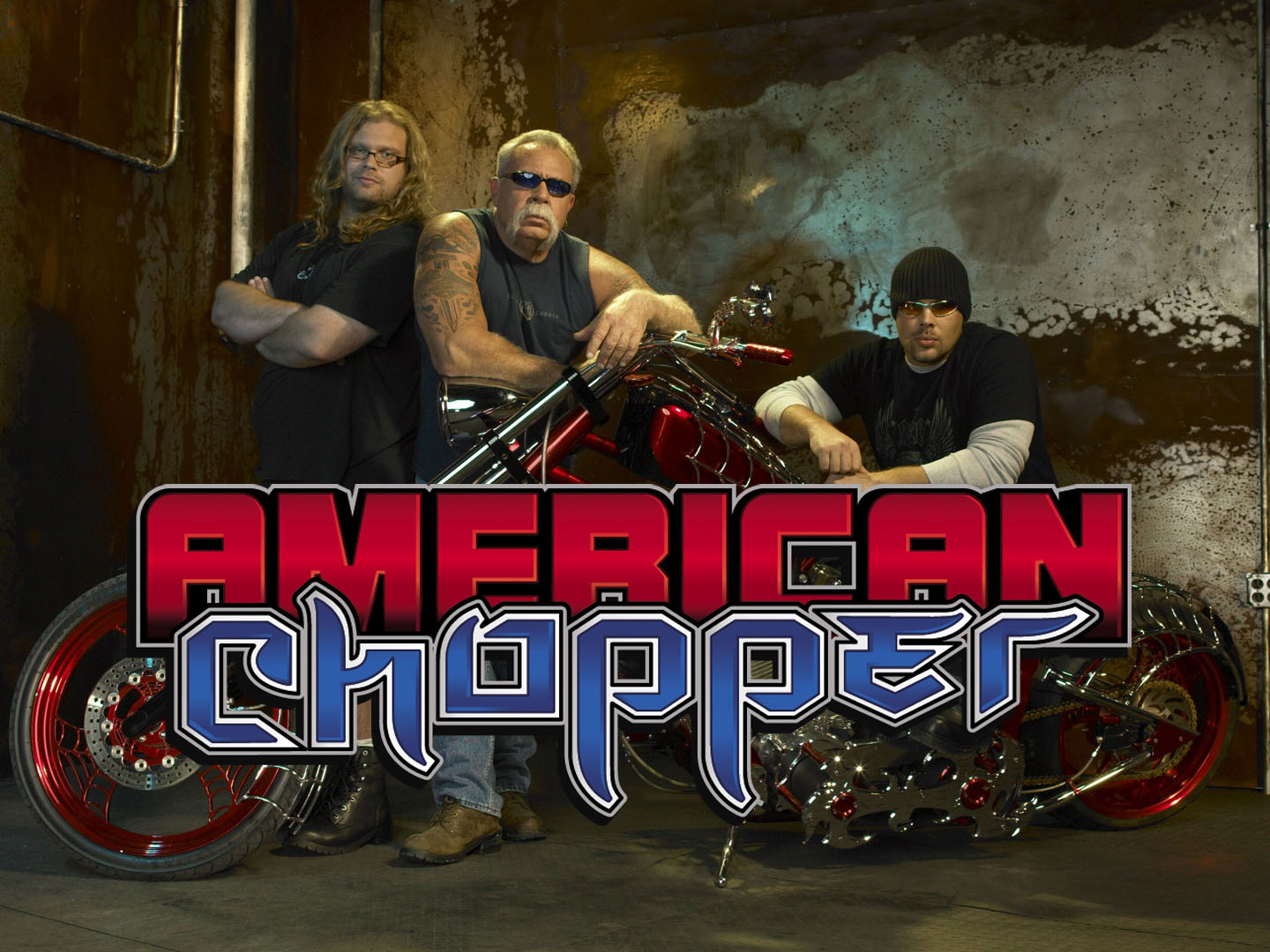Orange County Choppers >> American Chopper Series Ends After 10 Years - autoevolution
