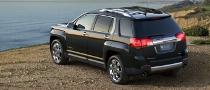 American Women Love the GMC Terrain