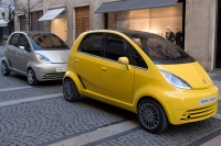 Tata Nano could be a successful model in the US