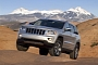 AMP Electric Jeep Grand Cherokee Coming to Detroit Motor Show