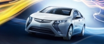 Ampera Confirmed for the UK Market