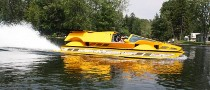 Amphibian Dobbertin HydroCar for Sale on eBay