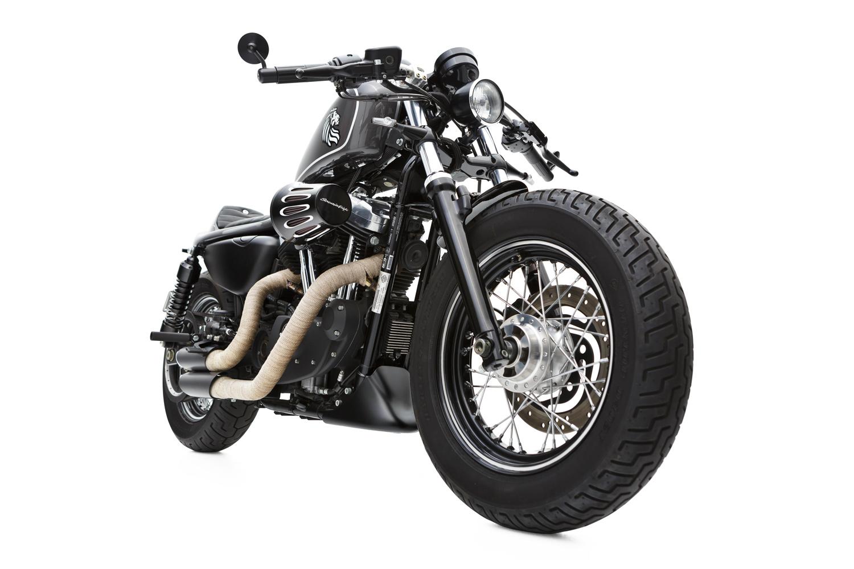 Harley Davidson Parts Companies