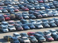 US companies will sell less cars in 2009, analysts estimate