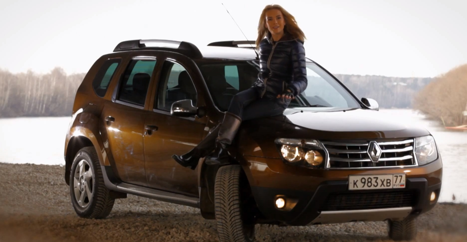 Renault Duster: customer reviews. Renault Duster crossover. Advantages and disadvantages 11