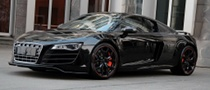 Anderson Germany Releases Audi R8 Hyper Black Edition