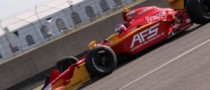 Andretti Autosport and AFS Racing End Indy Collaboration