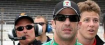 Andretti Autosport Pushes Kanaan into Free Agency