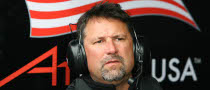 Andretti, Patrick to Debut for A1 Team USA at Chengdu