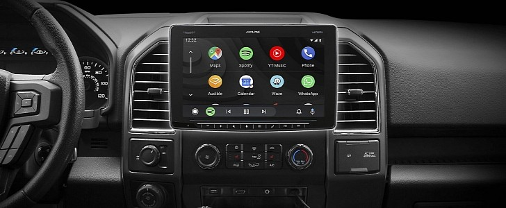 Android Auto Is Finally Getting the Love (And Features) It Deserves - autoevolution
