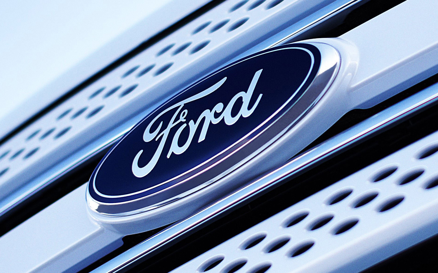 Ford to use Google's automotive tech and cloud services