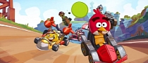 Angry Birds Go! Is the Mario Kart of the Modern Generation [Video] [Photo Gallery]