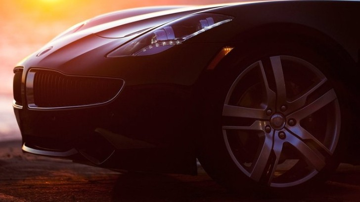Another Blow for the Fisker Karma - Blamed for Texas Fire