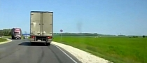 Another Failed Overtaking Maneuver from Russia [Video]